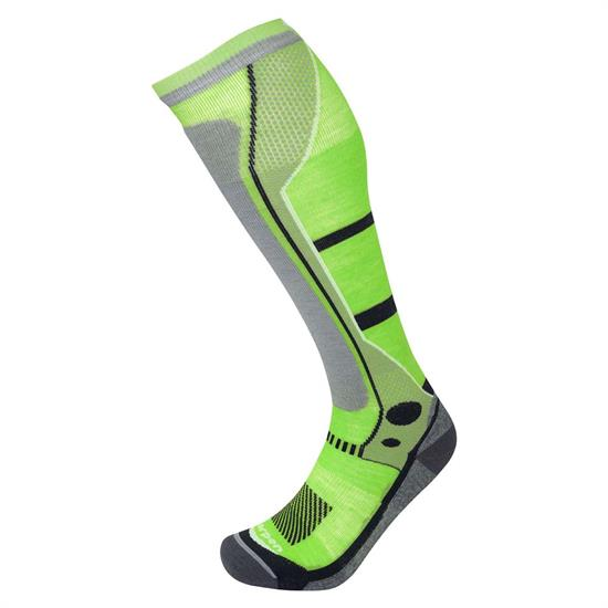 Lorpen S3ML T3 Ski Light - Green Lime