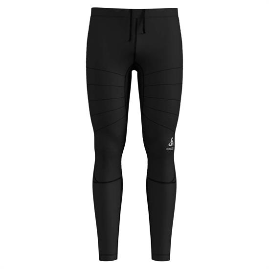 Odlo Millennium Yakwarm Tights - Black