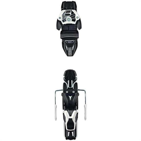 Atomic Nr Warden MNC 11 DT - Black/White