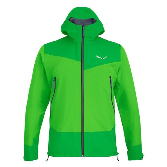 Salewa Sesvenna Active Gtx Jacket - Pale Frog