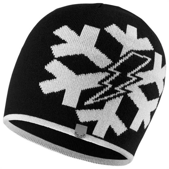 Dynafit Graphic Beanie - Black Out
