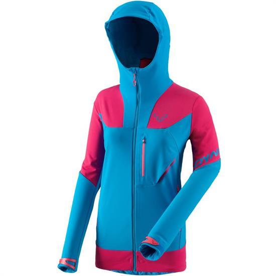 Dynafit Mercury Pro Jacket W - Methyl Blue