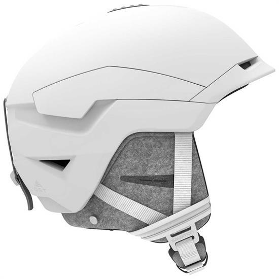 Salomon Helmet Quest W White -