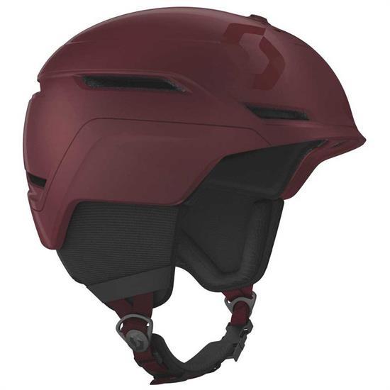 Scott Casco Symbol 2 Plus Merlot Red - 6134