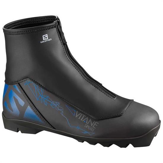 Salomon Xc Shoes Vitane Sport Prolink -