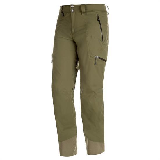 Mammut Stoney Hs Pants Men Iguana - 4584