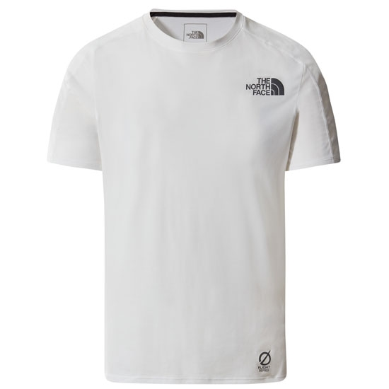 The North Face Flight Better Than Naked Tee -  TNF White