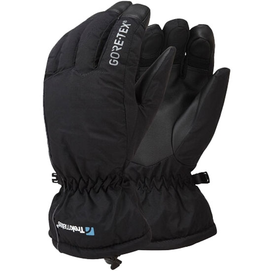 Trekmates Chamonix GTX Glove - Black