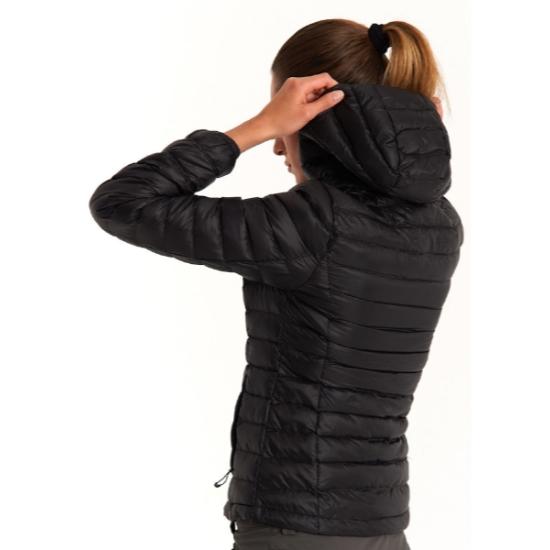 Grifone Enea Lady Jacket - Detail Foto