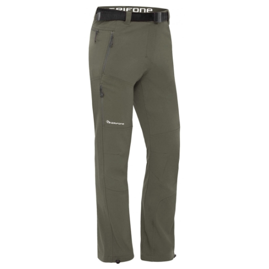 Grifone Ritter Pant - Ivy
