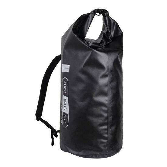 Singingrock Bolsa Material Dry Bag 60 L - Detail Foto