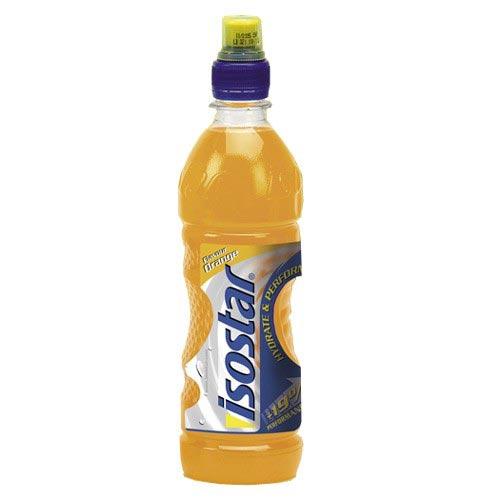 Isostar Pet Orange 500ml -