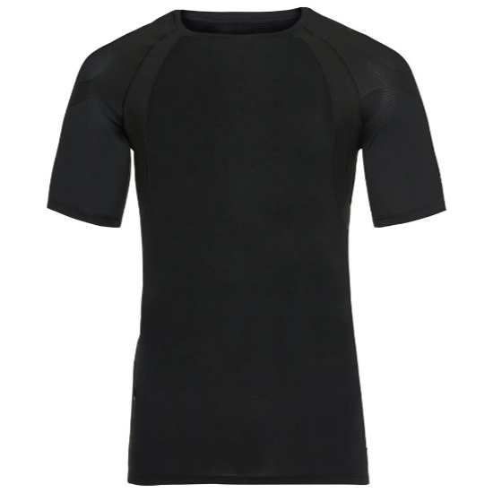 Odlo Active Spine 2.0 Running T-Shirt - Black