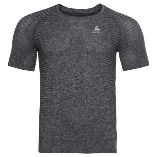 Odlo Essential Seamless T-Shirt W - Grey Melange