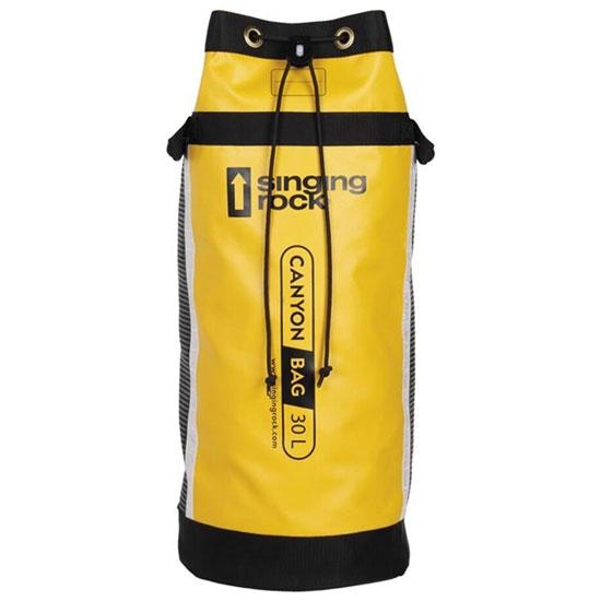 Singingrock Canyon Bag 30 - Yellow