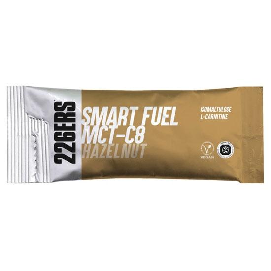 226ers Gel Smart Fuel MCT C8 Hazelnut -