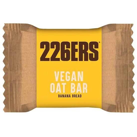 226ers Vegan Oat Bar 50g - Pan de Plátano