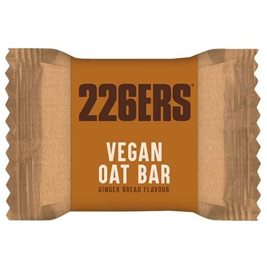 226ers Vegan Oat Bar 50g -