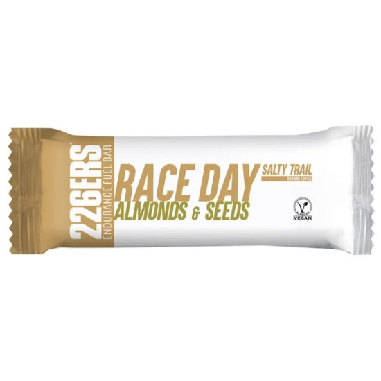 226ers Race Day Salty Trail 40 g -