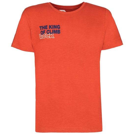 Rock Experience Svaselina SS T-Shirt - Te Rooibos