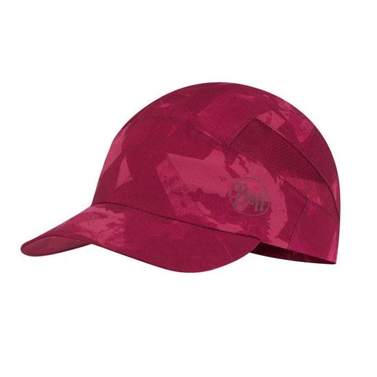 Buff Pack Trek Cap - Protea Deep Pink