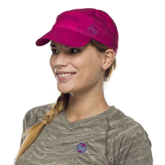 Buff Pack Trek Cap - Photo of detail