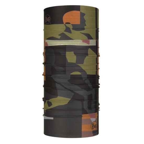 Buff CoolNet UV+ Neckwear -  Retro Multi