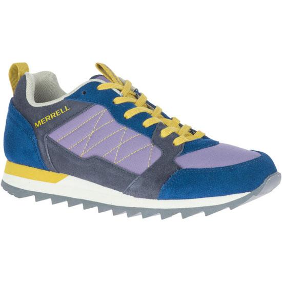 Merrell Alpine Sneaker W - Navy/Poseidon