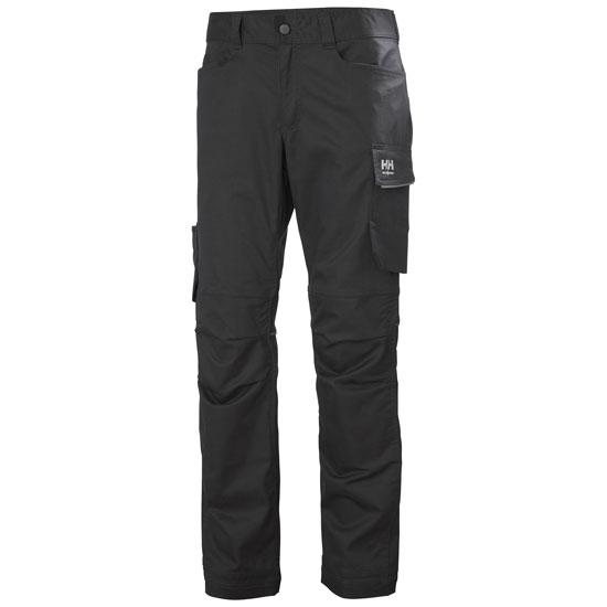 Helly Hansen Workwear Manchester Work Pant - Black