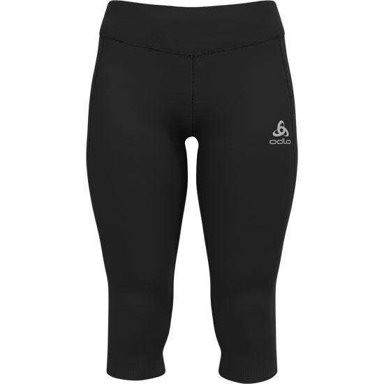 Odlo Essentials Soft 3/4 Tights W - Black