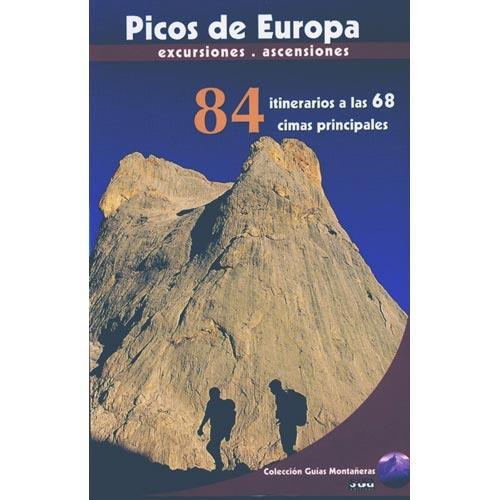 Ed. Sua Picos de Europa -