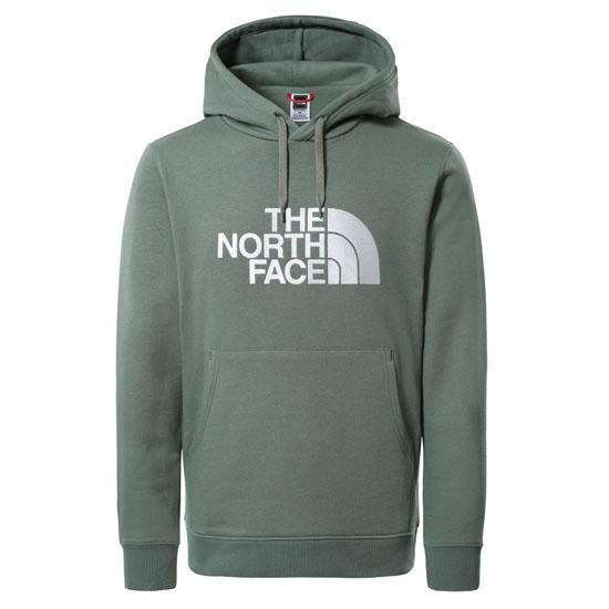 The North Face Drew Peak Hoodie - Laurel