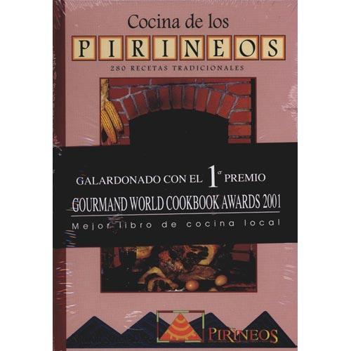 Ed. Sua Cocina de los Pirineos -
