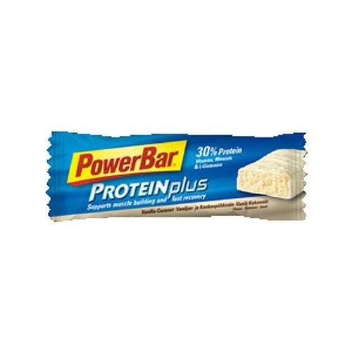 Powerbar Proteinplus Vanille-Coco ( 1 Unité) -