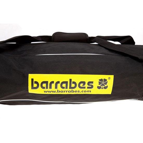 Barrabes.com Ski Bag - Photo of detail