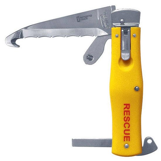 Singingrock Rescue Knife -