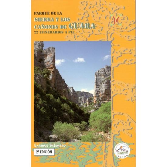 Ed. Prames Parque Sierra Cañones Guara -