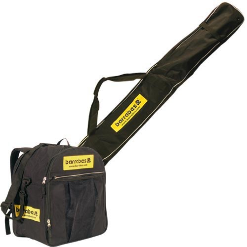 Barrabes.com SET Ski Bag + Ski Boots Bag -
