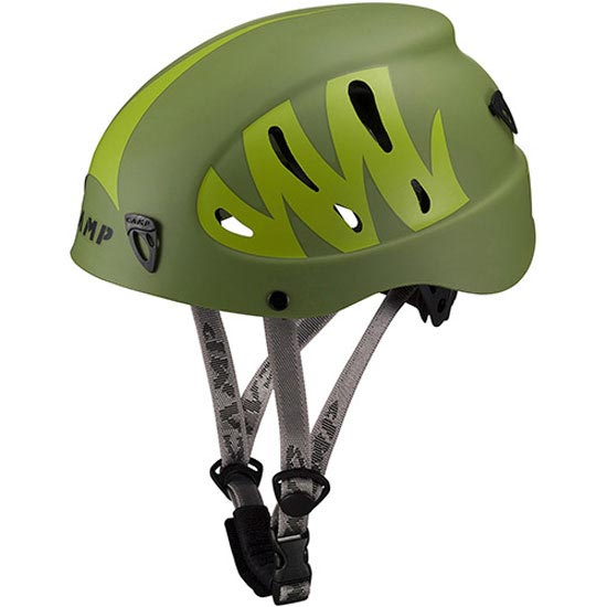 Camp Armour Helmet - Green