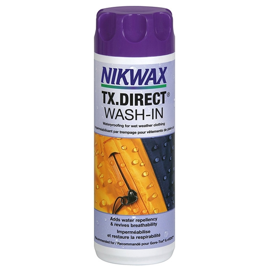 Nikwax Tx Direct 300 ml Wash-In -