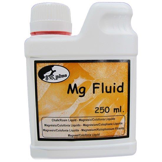 8c+ Magnesio / Colofonia Líquido-Tarro 250 ml -