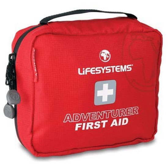 Lifesystems Adventurer First Aid Kit -