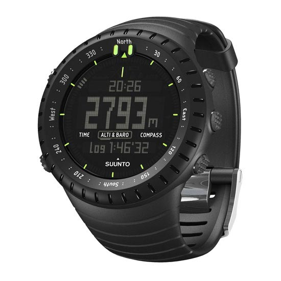 Suunto Core All Black -