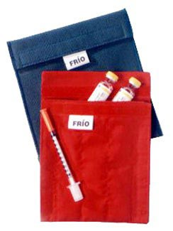 Frio Uk Ltd Petit Portefeuille Froid -