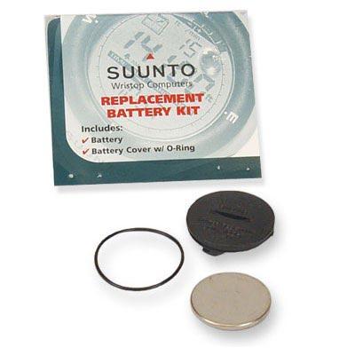 Suunto Kit Batterie B Pod, Membelts, Sangles Tran -