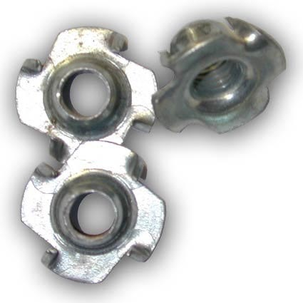 Fixe SCREW ANCHOR -