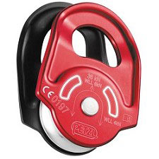 Petzl Rescue New