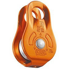Petzl Fixe New