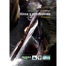 Ed. Prames Barranquismo Ainsa y Alrededores
