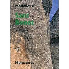 Ed. Toni Cugat Escalades a Sant Benet Montserrat